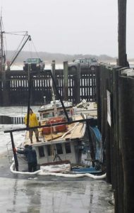 Naviator-Sinking,-January-2015,-Wellfleet-Harbor,-Cape-Cod,-Ma-10